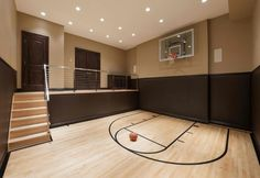 Home Gym Home Gym Ideas. The easy way to buy or sell your home and maximize your ROI -  http://www.LystHouse.com