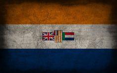 South Africa 1928 1994 Grunge Flag by Elthalen on DeviantArt South African Flag, South African Air Force, Africa Symbol, Defence Force, Alternate History, African History, Childhood Memories, Grunge, Deviantart