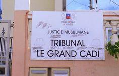 Macron favorable au rétablissement de la Charia à Mayotte ?