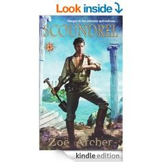 Scoundrel: (Blades of the Rose) - Kindle edition by Zoe Archer. Paranormal Romance Kindle eBooks @ Amazon.com.