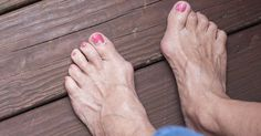 I love a sporting a pretty pair of heels. But I don't love the idea of developing some brutal bunions — especially if that means that I'll one day have to undergo pricy surgery to get them removed. Bunions occur when a foot is squeezed into a narrow shoe with a pointed toe on a... View Article