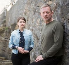 'Shetland' Is Back With Alison O'Donnell As DS Alison McIntosh This Friday at 9pm On BBC1