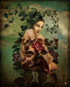 10-Art surrealiste de Christian Schloe
