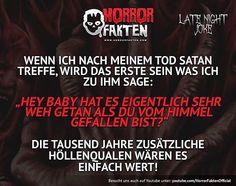 ❝Zahlt sich auf jedenfall aus❞ #horrorfakten