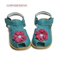 COPODENIEVE Summer Beach Boy Sandals Kids Genuine Leather Shoes Fashion  Sport Sandal Children Sandals Boys Leather 21400607811