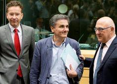 En Arxikos Politis: Τι θα πληρώσει η Ελλάδα με τα πρώτα 13 δισ. ευρώ π...