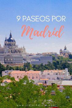 Travel Around Europe, Europe Travel Guide, Spain Travel, Travel Tips, Places To Travel, Places To Go, Madrid Travel, Places In Spain, Secret Places