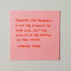 Perhaps.