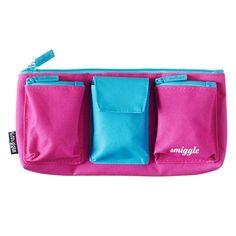 Multi Pocket Pencil Case | Smiggle
