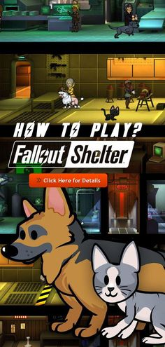 Manage your Dwellers' strengths! Create a team that's composed of versatile skills, and you'll go far in the Wasteland of Fallout Shelter Online. #FalloutShelterOnline #FalloutShelterOnlineFree #FalloutShelterOnlinePC #FalloutShelterOnlineDownload #FalloutShelterOnlineGame Play Fallout, Vault Tec, Online Games, A Team, Scooby Doo, Shelter, Create, Fictional Characters, Fantasy Characters
