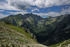 Summer view on Tatra peaks High Tatras, Pictures For Sale, Summer Design, Landscape Pictures, Summer Art, The World's Greatest, Fine Art America, My Photos, Fine Art Prints