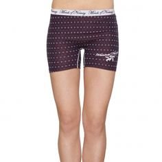 Moods of Norway Ulla Jacquard female wool Boxer - Moods of Norway