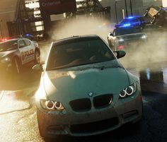 Need for Speed screenshot. Another anticipated game from e3!!!!