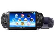 Playstation Vita WiFi (PSvita)