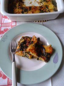 Cocina mami: Acelgas a la extremeña