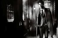 roo panes burberry model - Google Search