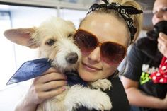 Miranda Lamberts Mutt Nation Foundation assisting with pet rescues in the wake of Oklahoma tornadoes