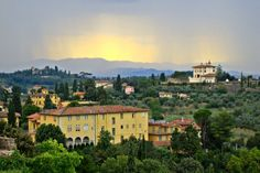 Around Tuscany - places to visit, itineraries and events
