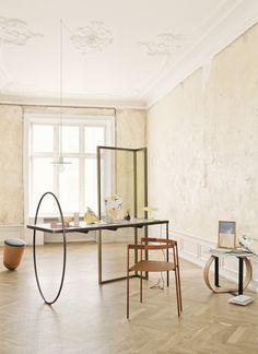 Interior stills ⋆ Heidi Lerkenfeldt ⋆ Fotograf STILLSTARS - CLAUDIA SCHÜLLER