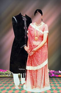 Married Couple Dess Psd Marriage Dress, Marriage Couple, Cute Little Girl Dresses, Girls Dresses, Married Couple Photos, Photo Pose Style, Couple Wedding Dress, Indian Bridal Photos, Photoshoot Pose Boy