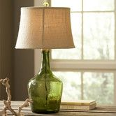 Found it at Birch Lane - Lawrence Table Lamp  USE INI STUDY?