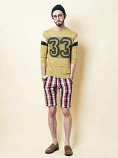 33. GYPSY & SONS:COLLECTION 2012AW