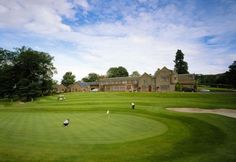 Society details for Murrayshall House Hotel & Golf Course | Golf Society Course in Scotland | UK and Ireland Golf Societ...