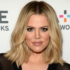Khloé Kardashian's Tricks For Styling Her New Short Hair | allure.com
