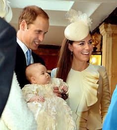 Get all the details of Kate Middleton and Prince William's 2013 Boxing Day celebrations with baby Prince George.