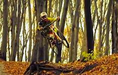 Downhill MTB Obstacle Challenge - Red Bull Big Duel 2012 Ukraine (VIDEO)