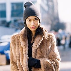 Best Beanies Of The Season | The Zoe Report