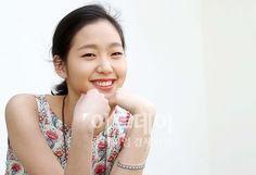 [포토]영화 은교, 순수한 매력의 김고은 - 이투데이