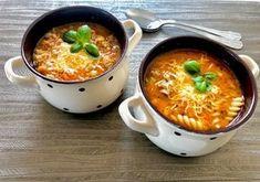 Zupa bolońska - Blog z apetytem