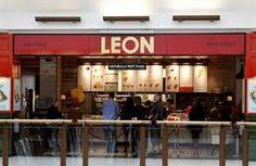 Bilderesultat for leon restaurant