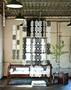 Minimalist designed home