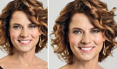 cabelos corte curto vera zimmermann Cortes de cabelo Feminino Curto 2014