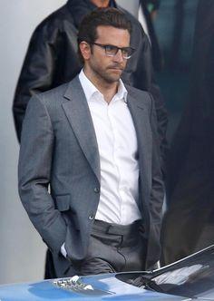 30 Sexy Guys in Glasses | Swoonworthy