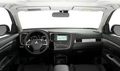 O All New Outlander oferece motor 2.0L de 160CV, transmissão automática INVECS-III CVT com paddle shifters no volante e suspensão independente nas 4 rodas. E para uma melhor performance, a estrutura do All New Outlander sofreu uma redução de 100kg, deixando o carro mais resistente e mais leve.
