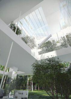 Sou Fujimoto entre natureza e arquitetura. Em SP, japonês conta o que move seu trabalho
