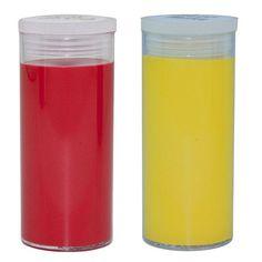 Pote Tinta Cremosa para a pele com 20 gramas