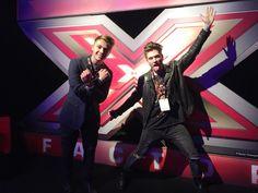 Benji e Fede a X-factor italia #XF9