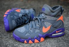 "Nike Air Max 2 Strong ""Suns."" Classic."