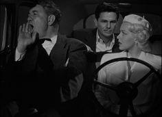 The Postman Always Rings Twice (1946)  John Garfield, Lana Turner, Cecil Kellaway,