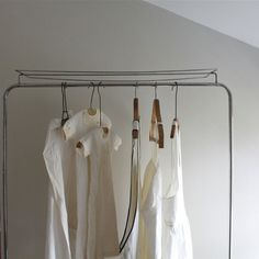 """Eliminate wardrobe chaff.  Highlight the things I find really beautiful.  Stick to a """"work"""" uniform."""