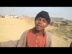 Funny Punjabi Tappeyy-singing a Pakistani Talented little  Boy!!!
