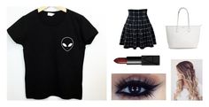 """Idk"" by colestoni on Polyvore featuring NARS Cosmetics"