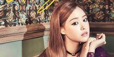 ASK K-POP On September 20,SECRET`sJi Eunheld a showcase for her second solo mini album, `Bobby Doll`.