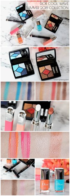 Shop the Post Dior Cool Wave Summer 2018 JavaScript is currently disabled in this browser. Reactivate it to view this content. Prom Makeup Looks, Sexy Makeup, Neutral Makeup, Blue Makeup, Dior, Cut Crease Makeup, Colorful Makeup, Party Makeup, Hair Hacks