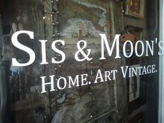Sis & Moon's.