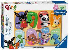 bing bunny puzzle